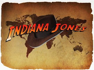 Film: New Indiana Jones Movie Confirmed | G33k-HQ