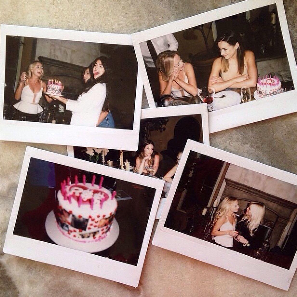 Image result for Birthday Polaroids