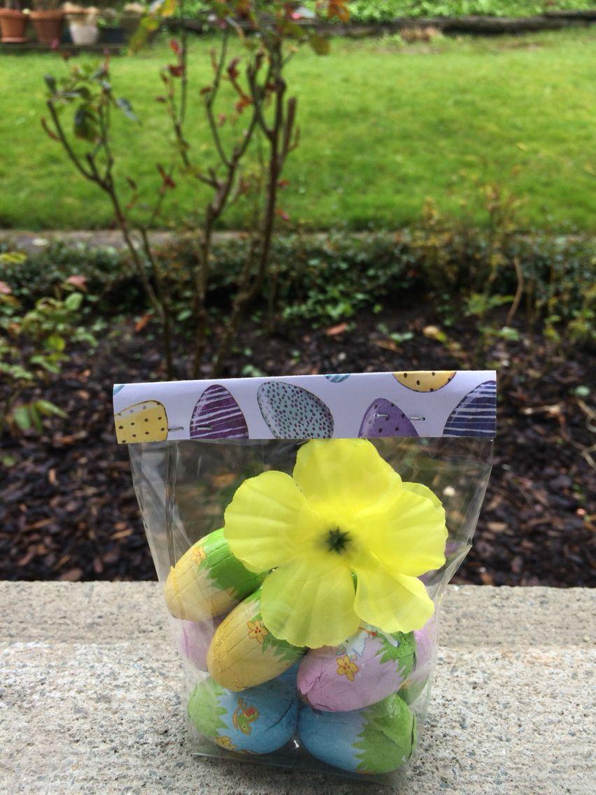 Easter Eggs for an egg hunt in the garden   Egg hunt ...