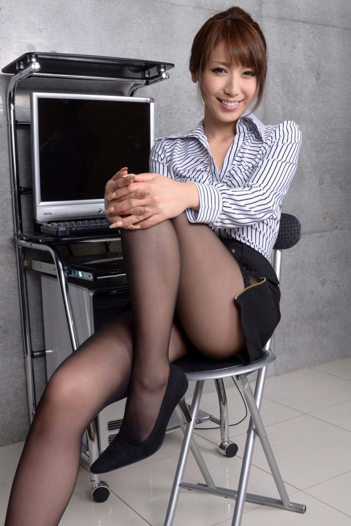 Xxx Aoi Air Hostess 32