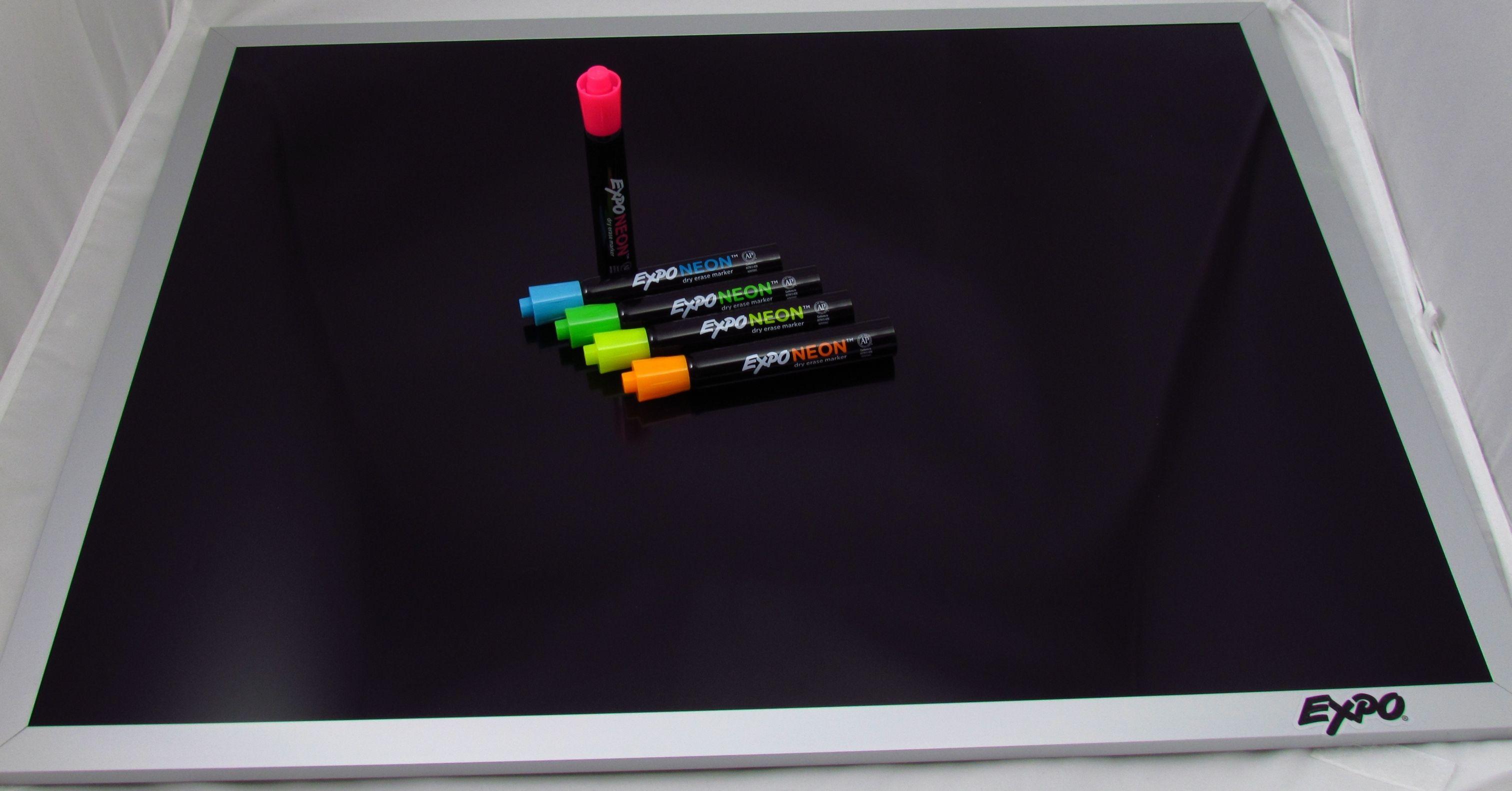 Product Spotlight Dry Erase Boards Screen Tek Promotional