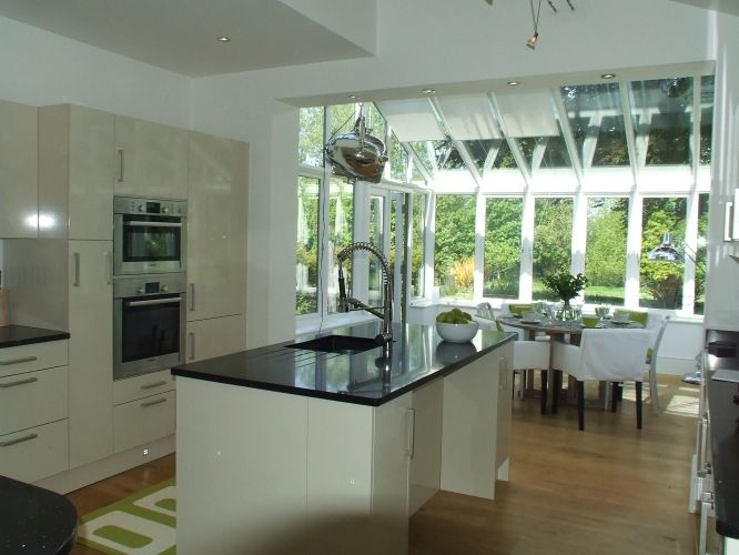 beech house | holiday cottage great walsingham, norfolk | kitchens