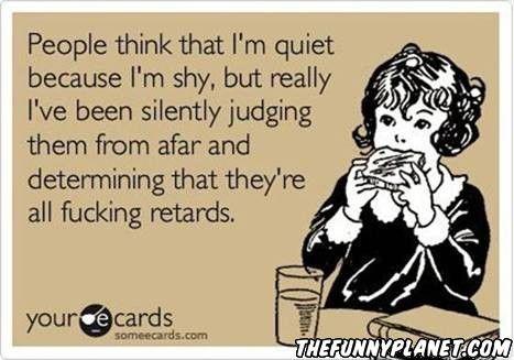 HAHAHA! This is so true!
