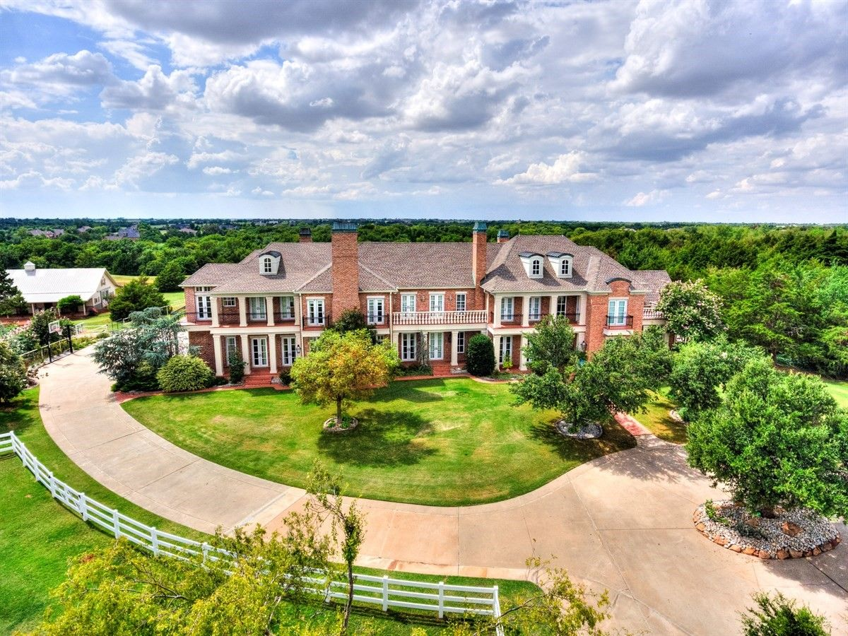 homes for sale broken arrow ok with pool