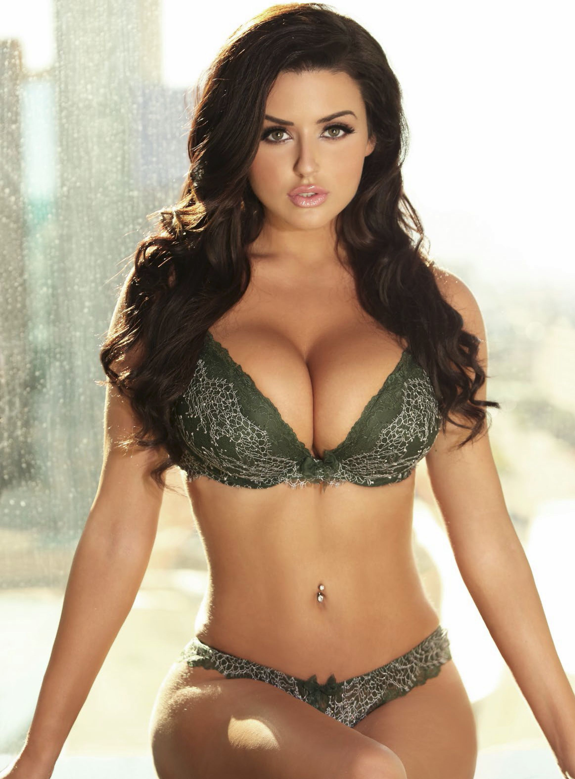 Leaked Abigail Ratchford naked (95 foto and video), Sexy, Hot, Feet, underwear 2006