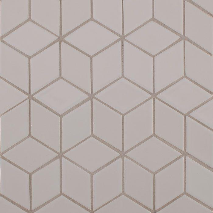 american handmade ceramic tile pratt and larson multicolor mosaic pattern floor…