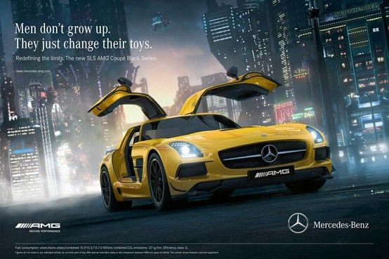 Funny Ads Posters Commercials Follow Us On Wwwfacebookcom - Chickens brilliantly featured in mercedes benz commercial