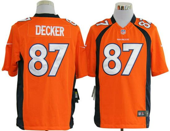 Nike NFL Jerseys Denver Broncos Eric Decker Orange,wholesale Nike NFL  Jerseys cheap,discount Nike NFL Jerseys wholesale,Nike NFL Jerseys online  ...