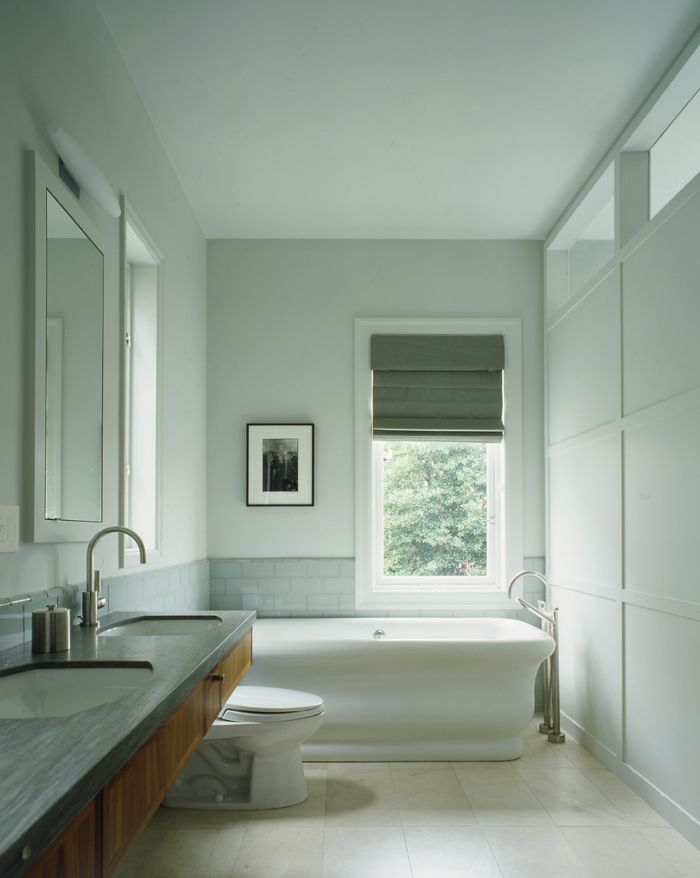 Schwartz Architecture Bath Space in the Remodelista Considered Design Awards