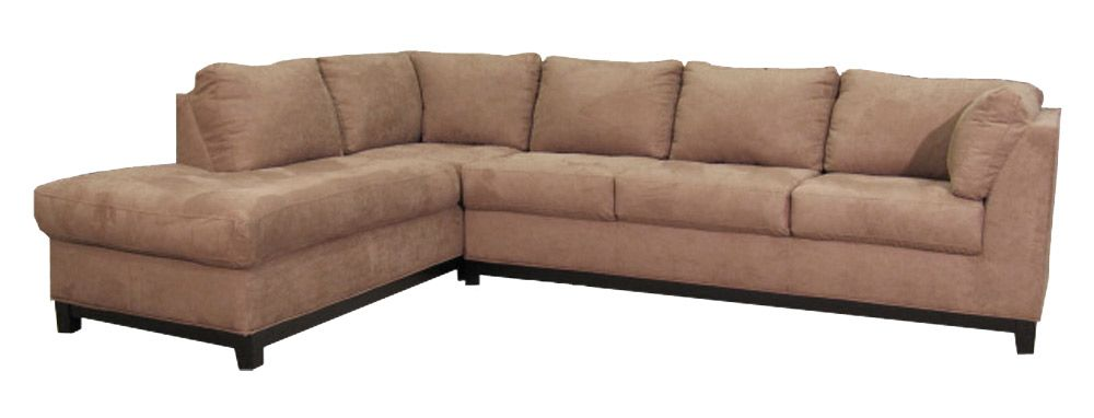Hyde Park 2 Piece Sectional Lloyd S Of Chatham Frontroom Furnishings Parks