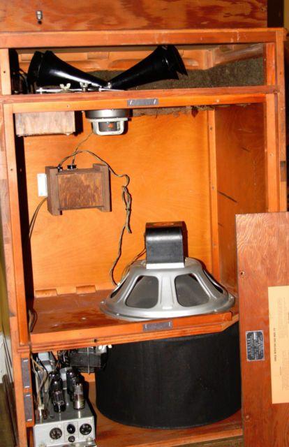 hammond b3 leslie speaker