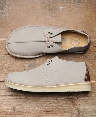 pretty nice 351ce 38fb1 Clarks Originals Desert Trek   sand