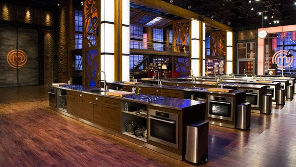 Masterchef Kitchen Equipment Australia