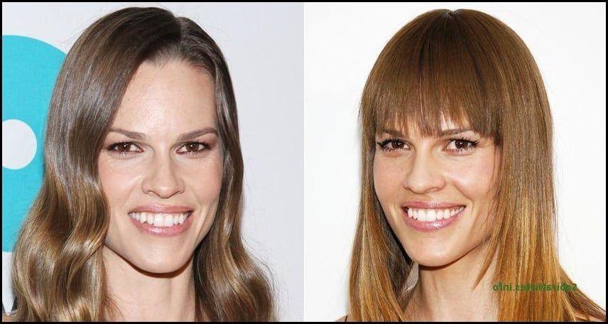 Haarschnitt Langes Gesicht Fresh Längliches Gesicht Frisur Bilder