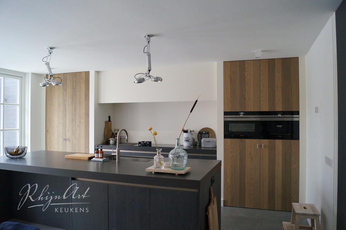Keukens Kesteren Renovatie : Projecten rhijnart keukens uit kesteren keuken