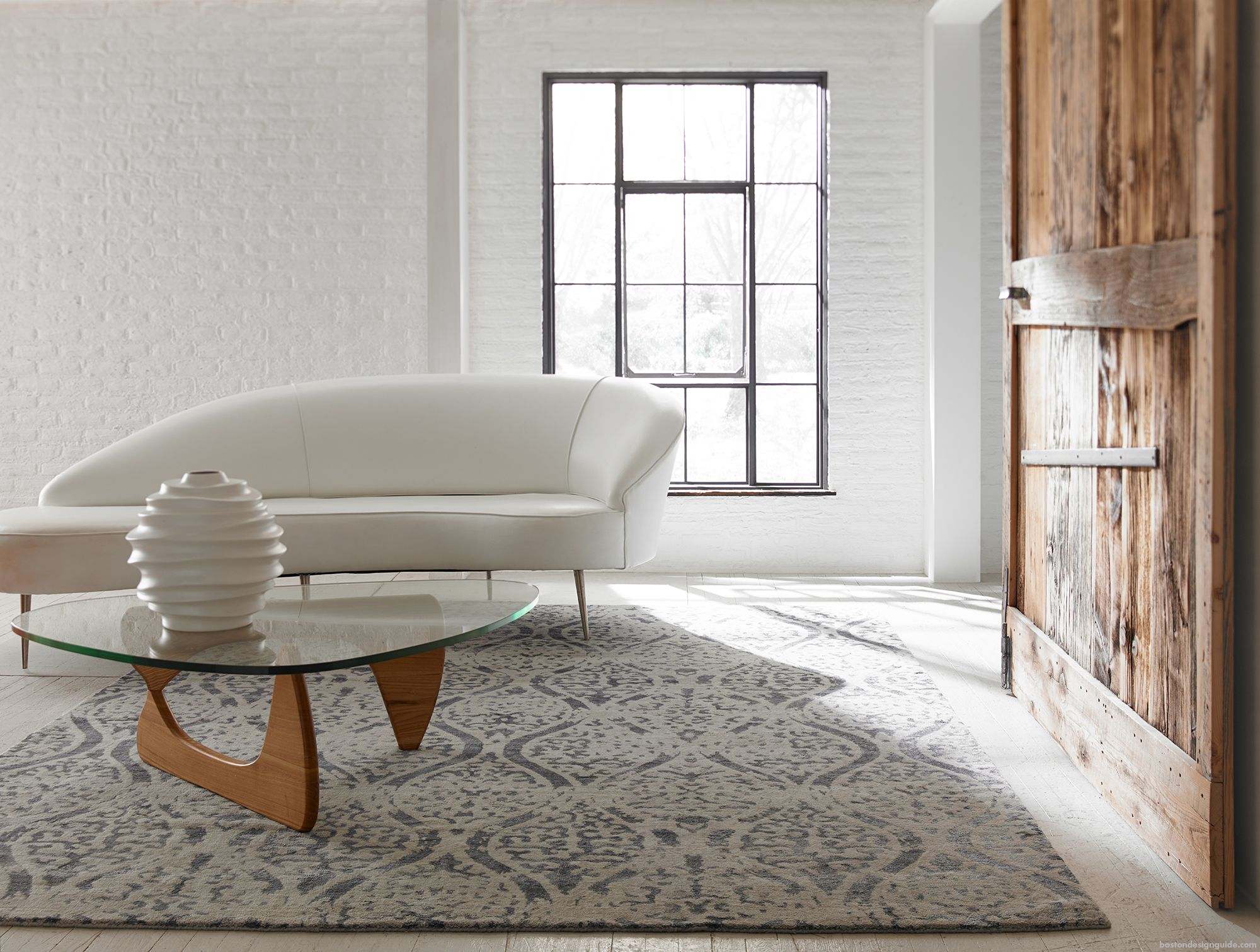Boston Rug Company | Quality Rugs And Services In New England