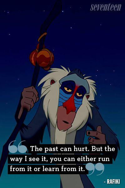 Best Disney Movie Quotes!