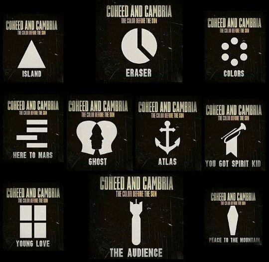 Coheed And Cambria Symbol