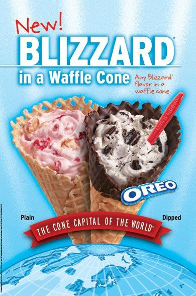 Does Dairy Queen Have Good Food