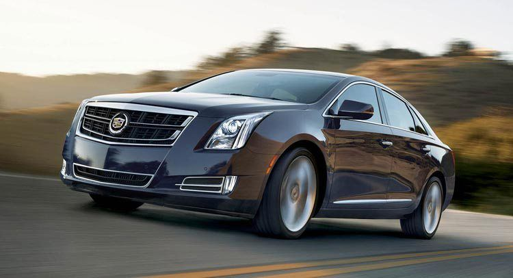 2019 Cadillac CT4 Price, Specs, Release Date   Best Car ...