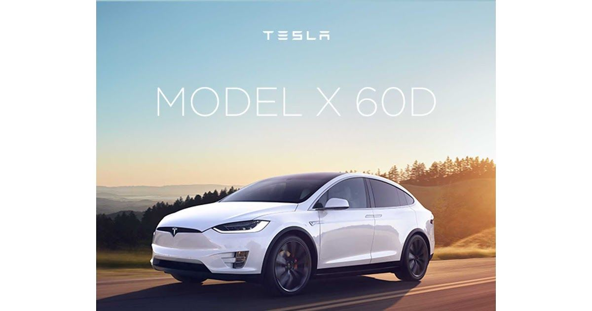 Tesla Model S And Model X Comparison Including New X 60d 2016 Used Tesla Model X Awd 4dr 60d At Platinum Motor Tesl Tesla Model X Tesla Model Tesla Model S
