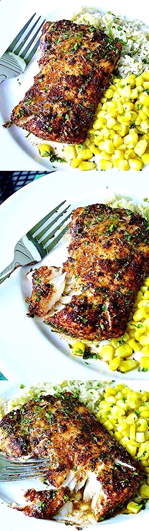 Photo of Roasted Chili-Lime Cod – black pepper, garlic, healthy, paprika, recipes snaper …