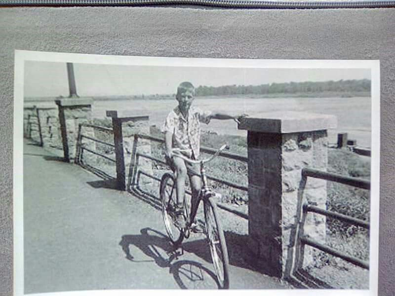 Verdun boardwalk