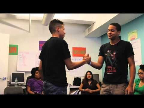 The Youth Movement-Summer 2015 - YouTube