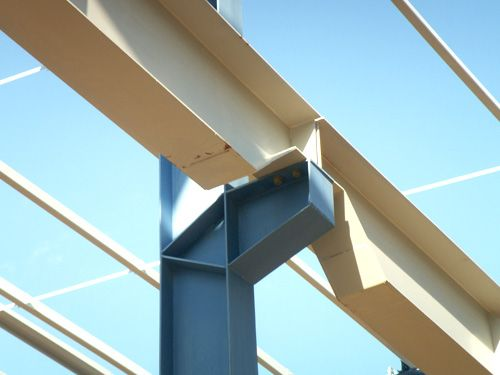 Pre Engineered Building: Using the services of a Coldsteels that ...