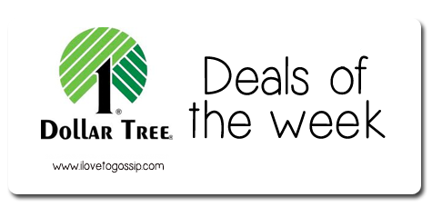 Dollar Tree Weekly Deals with Coupon Matchups - February 25 - March 4 - http://couponkarma.com/dollar-tree-weekly-deals-with-coupon-matchups-february-25-march-4/