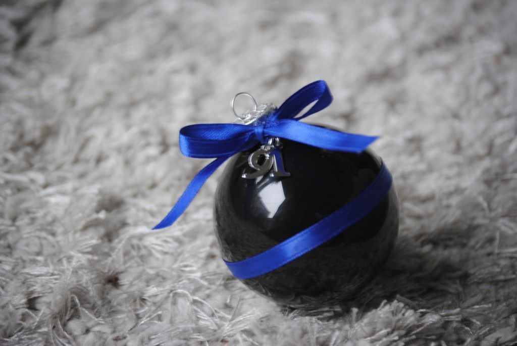 Diy police officer ornament gifts for office police