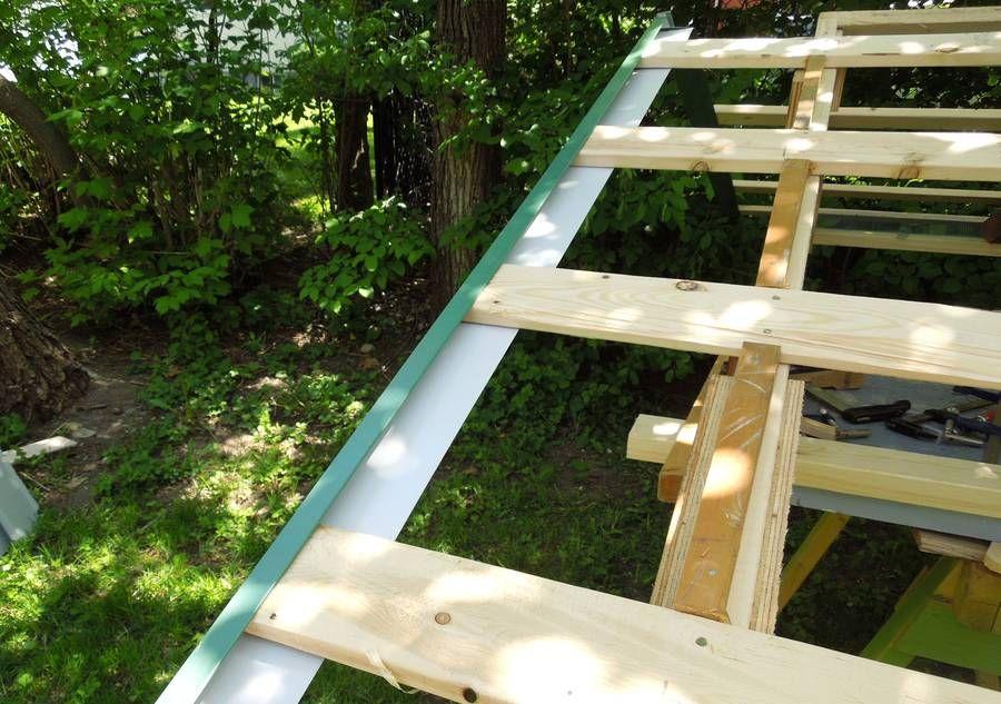 Gable Shed Corrugated Roof Framing Google Search Building A Shed Roof Metal Roof Building A Shed