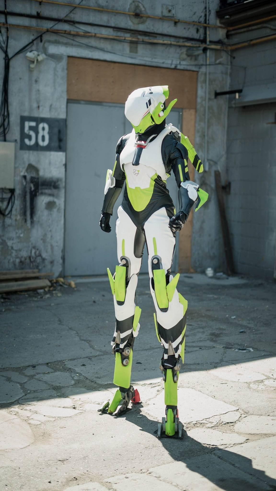futuristic armor - Google Search | Sci fi armor