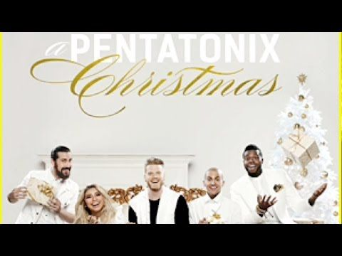 God Rest Ye Merry Gentlemen - Pentatonix Christmas - YouTube ...