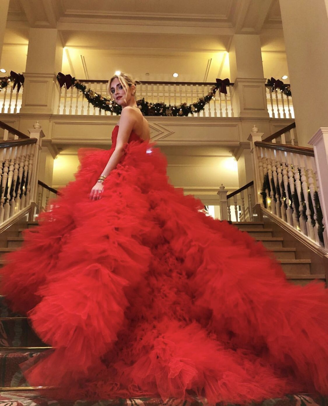 Pin By Ovidia Michael On Fancy Haute Couture Dresses Celebrity Dresses Dresses