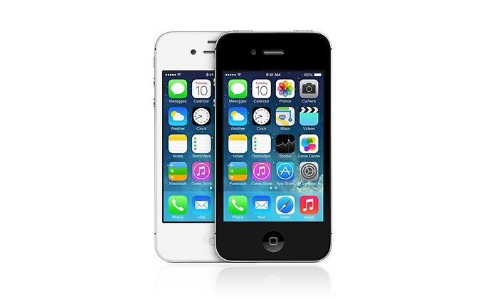 Refurbished Sim Free 8gb Iphone 4s In Choice Of Colour For 109 99 With Free Delivery Iphone 4s Apple Iphone 4s Iphone
