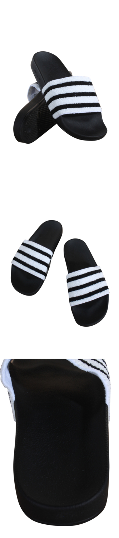 Sandalias y chanclas 11504: adidas hombre s adilette CF   mono