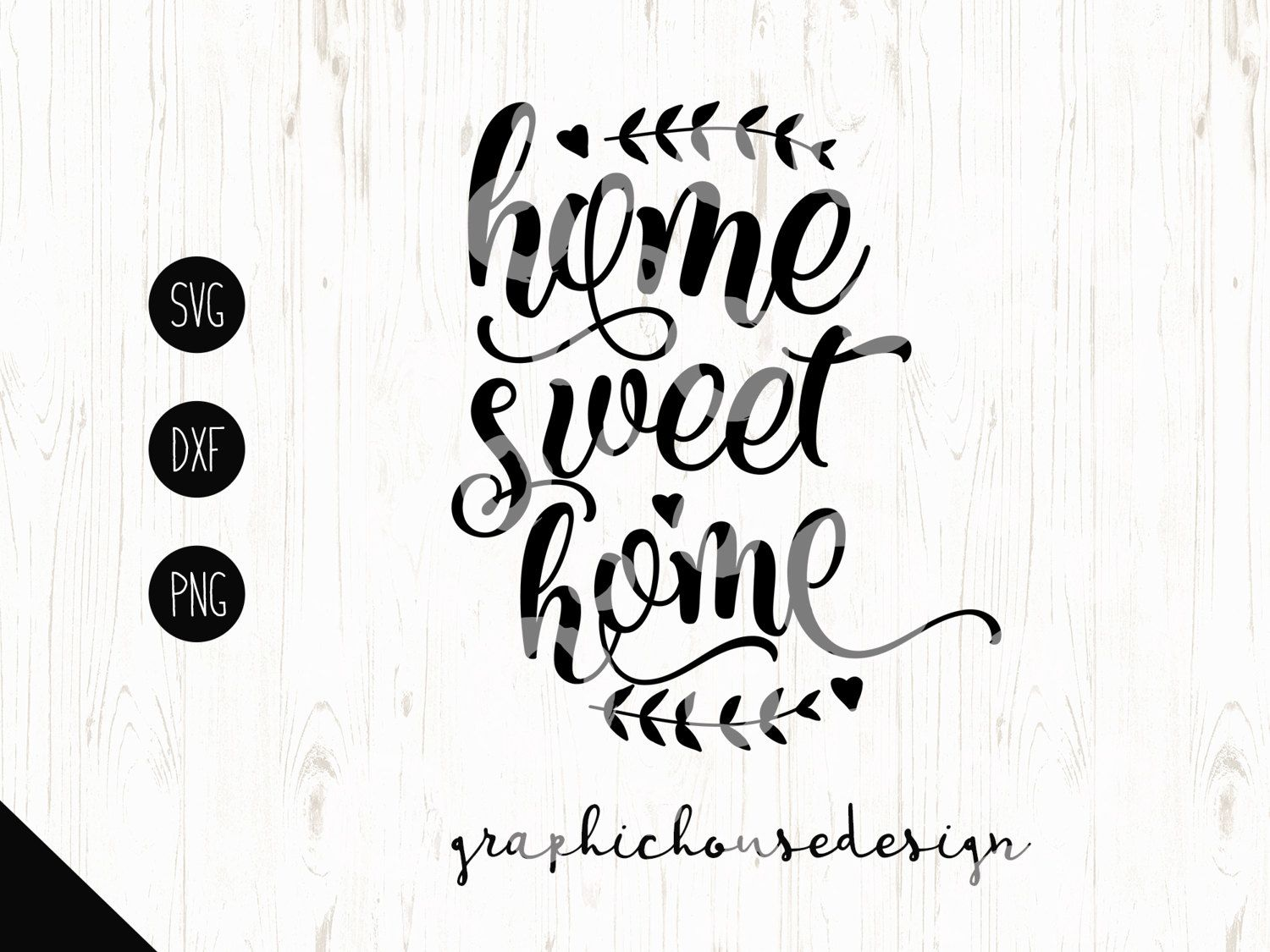 home svg, home sweet home svg cutting file, welcome home svg, house ...