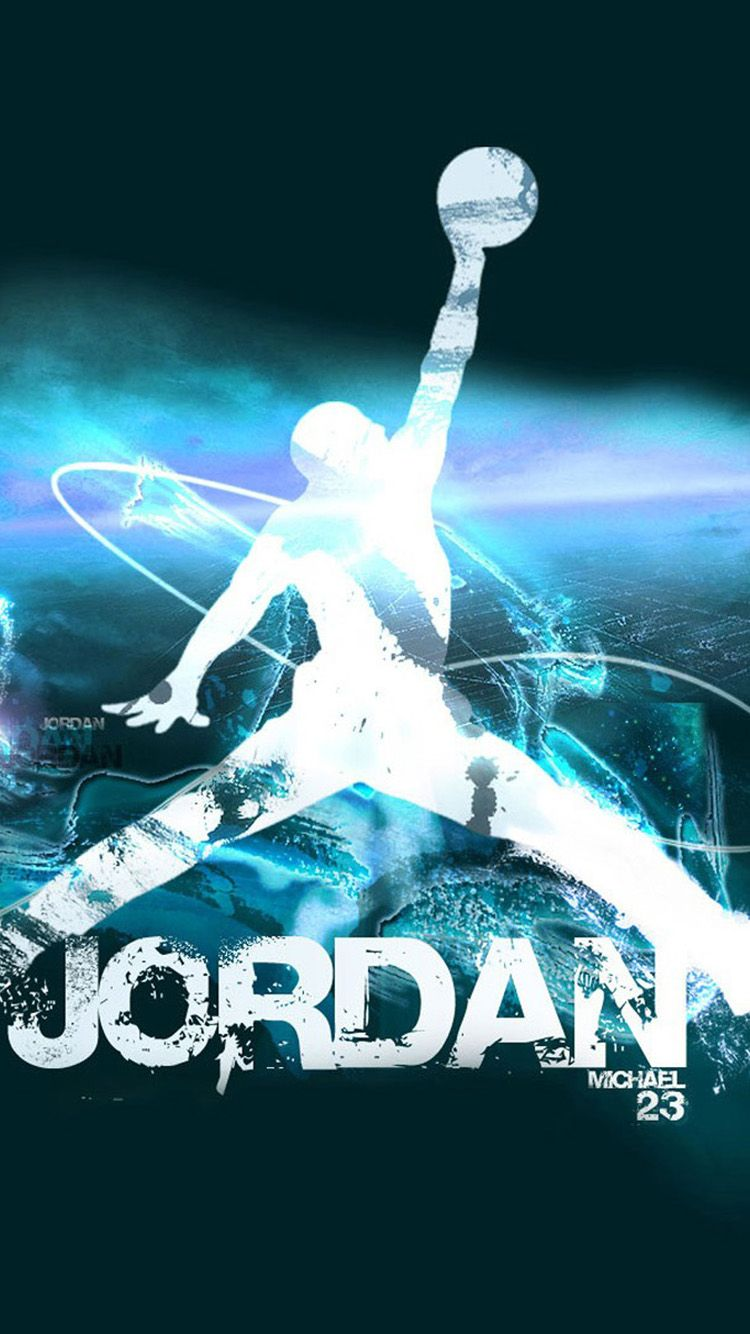 ☺fond d'écran hd iphone swag479 Jordan logo wallpaper