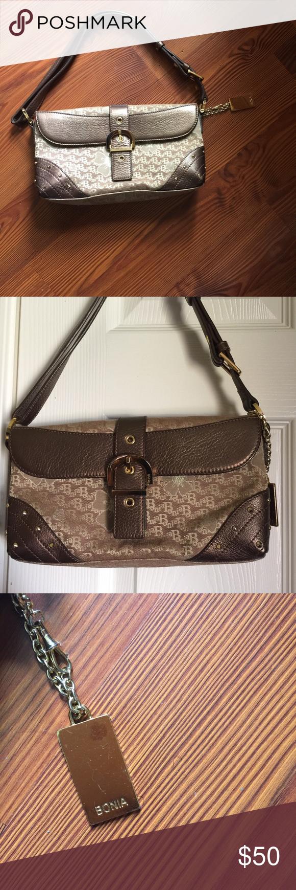 b6d295ef47 Authentic Bonia Italian Purse Very cute purse made in Italy bonia Bags Mini  Bags