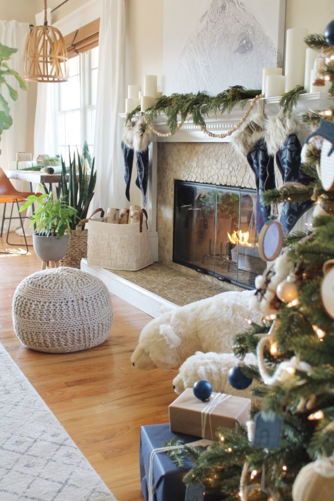 A Warm + Cozy Must Have For Your Holiday Home | Diy ...