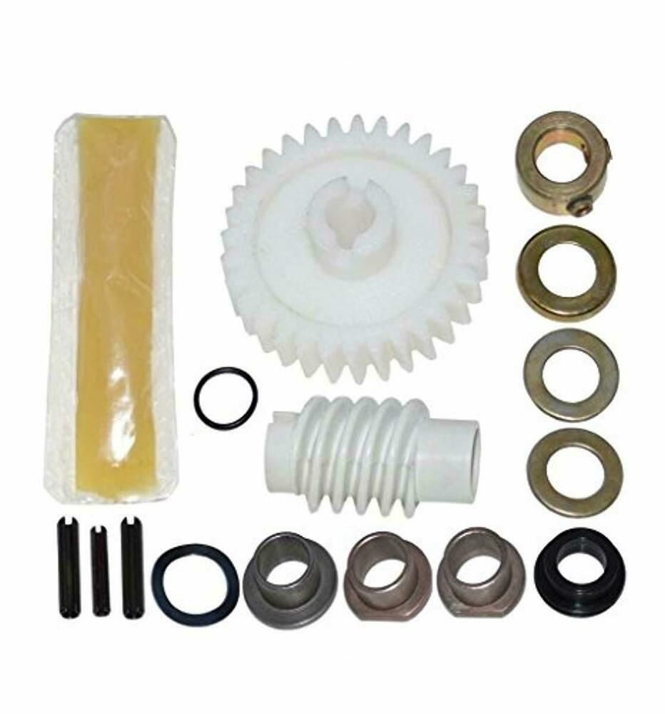 Door Gear Repair Kit For Chamberlain Model 550 4000 Liftmaster 1355 1255r 1 2 With Images Craftsman Garage Door Opener Garage Door Opener Replacement Craftsman Garage Door