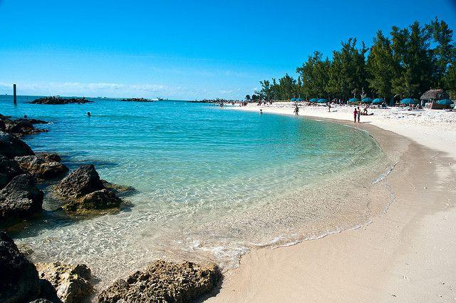 Fort Zach Beach Key West Zachary Taylor Flickr Photo Sharing