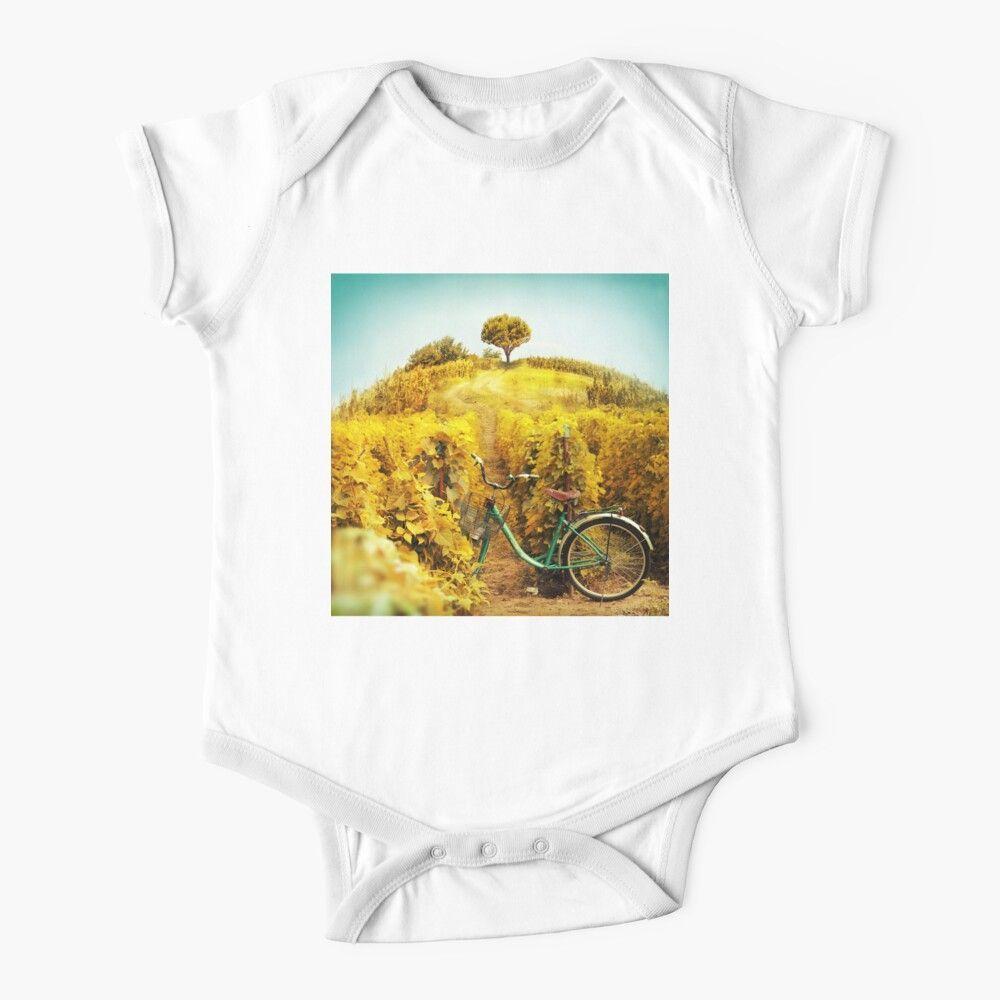'Autumn Falls – Dandelion Wine' Kinderkleidung von Sizzlinks