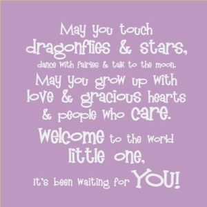 Welcome Baby Books Worth Reading Baby Quotes Quotes Baby