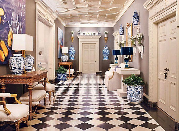 Mary Mcdonald Designer maison de luxe showcase | design house international | all things
