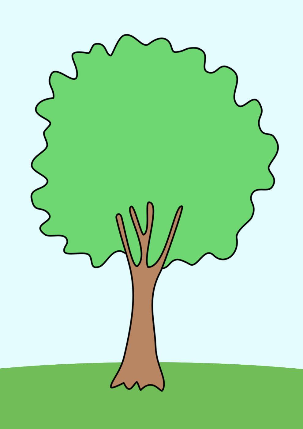 Дерево | яблоко | Занятия для детей, Дети и Обучение малышей