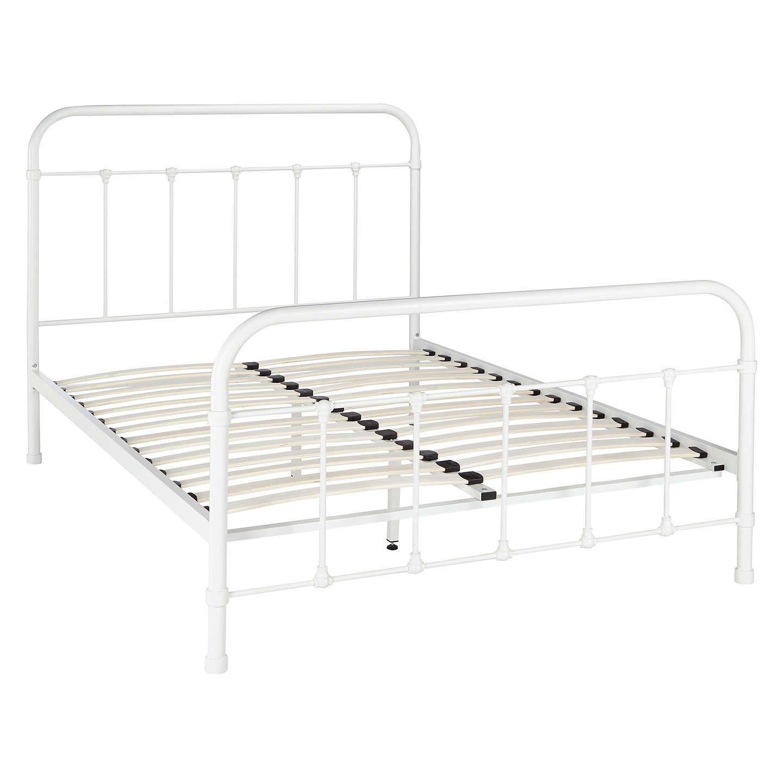 Botanist Metal Bed Frame