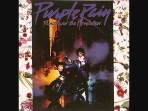 The Beautiful Ones- Prince