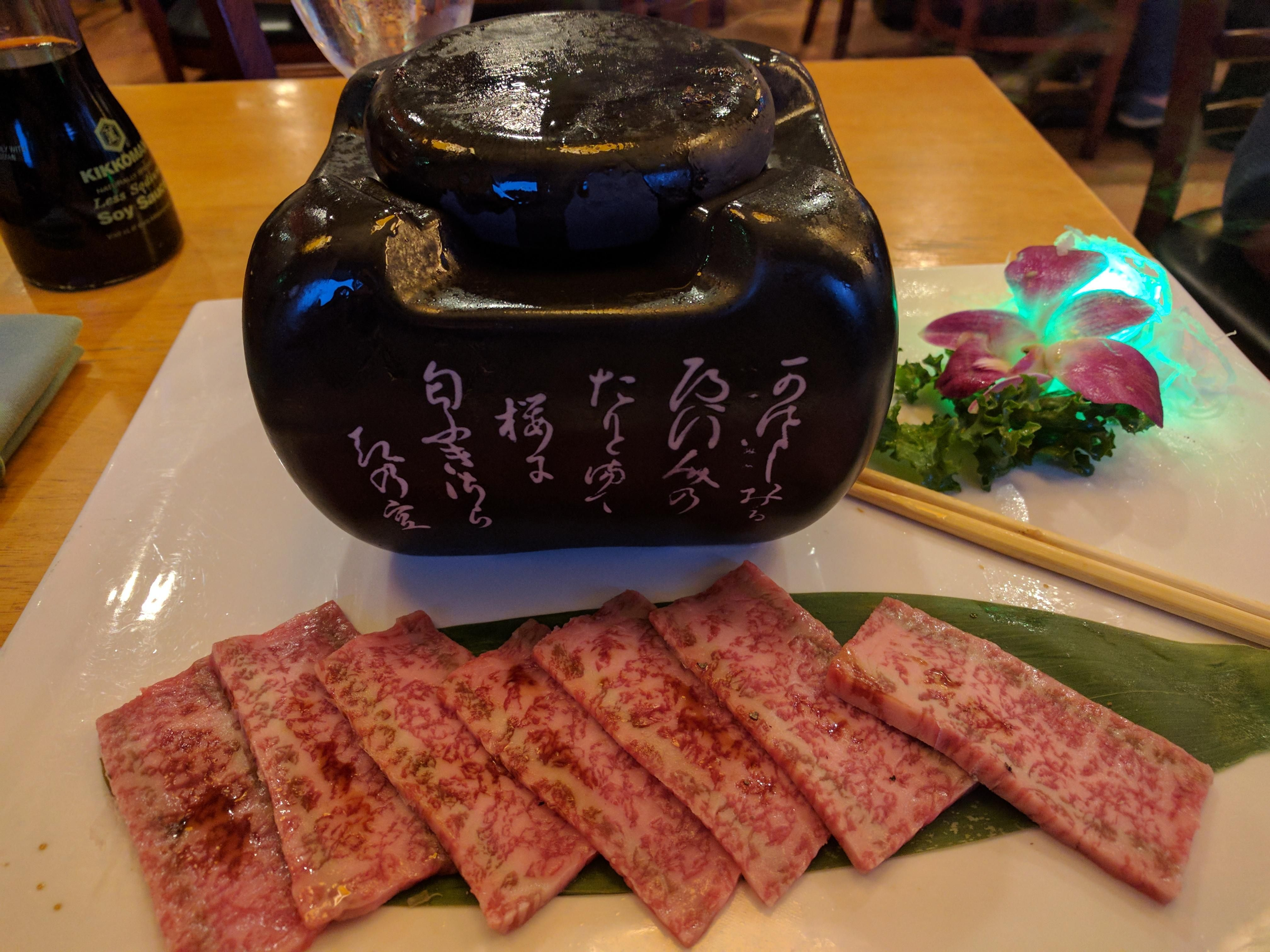 [I ate] Kobe Beef. #recipes #food #cooking #delicious #foodie #foodrecipes #cook #recipe #health